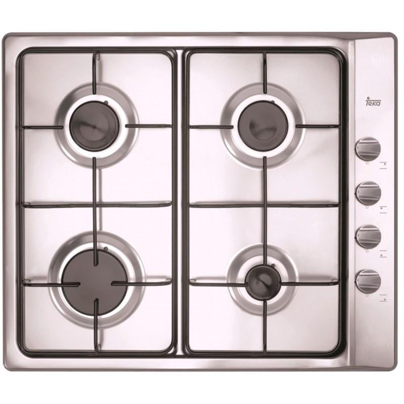 Muebles Para Baño Schneider:COCINA E/603 4G AL NATURAL INOX – Distribuciones Sanimex