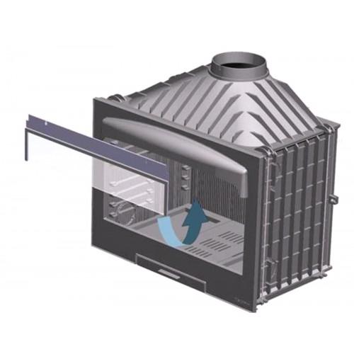 DINTEL CRISTAL H-04/100