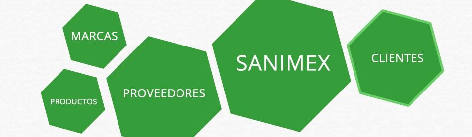 Azulejos para bano sanimex