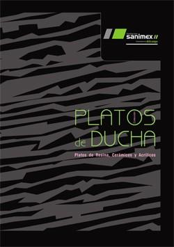 SANIMEX PLATOS DE DUCHA EN STOCK